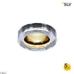 SPOTLINE CRYSTAL 1002120 przeźroczysty LED 7,3W