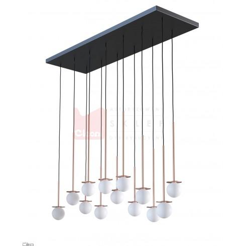 CLEONI COTTON DM101 / Z / HF2 Hanging lamp 14xG9