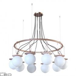 CLEONI CORONA Hanging lamp