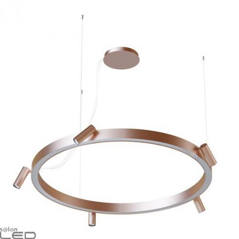 CLEONI PEDRO LED hanging lamp