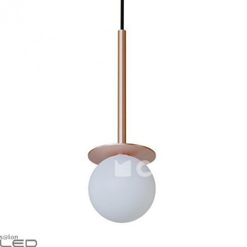 CLEONI COTTON DM101 / P Hanging lamp 1xG9