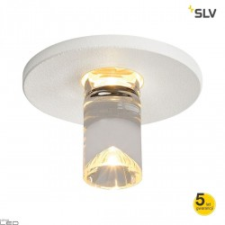 SLV LIGHTPOINT recessed fitting LED 1W