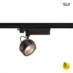 SLV KALU TRACK LED 17W 153600, 1000769 3F black
