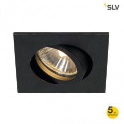 SLV New Tria 68 square 100199 QPAR51 230V