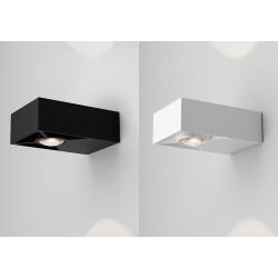 AQFORM GOLO LED hermetic wall 26495 white, black