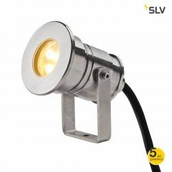 SLV DASAR projector LED 233571 230V stainless steel 316 IP67