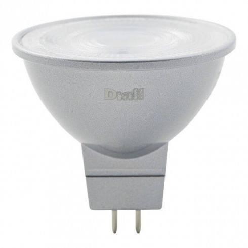 Bulb GU5.3 MR16 4,7W LED 12V 2700K, 4000K