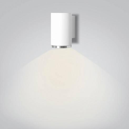 Kinkiet ELKIM RETI/K 8130S/1 biały, czarny