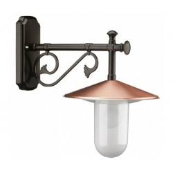 DOPO DELTA outdoor wall lamp