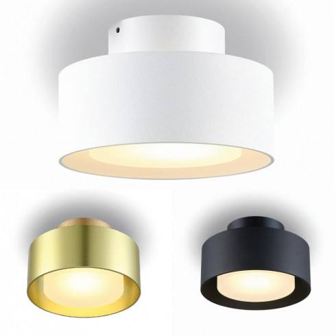 Surface lamp ELKIM BRAKET/N 229 LED 6W