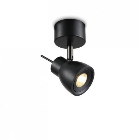 Spot LED 5W ELKIM BELL/S 210B white, black