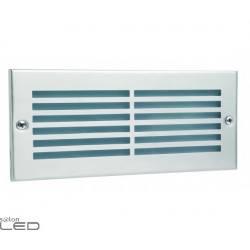 DOPO XALOC outdoor recessed luminaire IP44