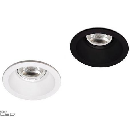 Kohl Dawn K50141 oprawa GU10 biała, czarna