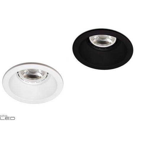 Kohl Dawn K50141 recessed white, black
