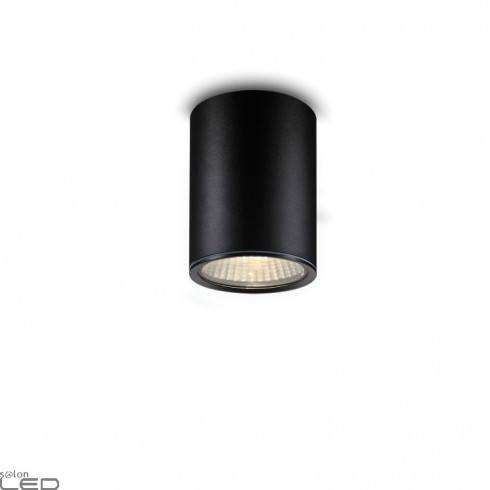 Wall lamp LED ELKIM LEJA 183 XL white, black