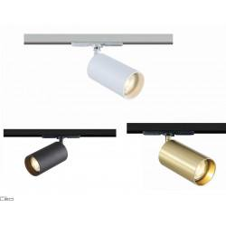 ELKIM STALA/T 010 track light white, gold, black