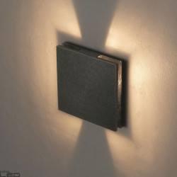 Lampka schodowa LED ELKIM LESEL 043