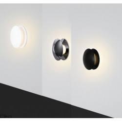 Lampka schodowa LED ELKIM LESEL 014