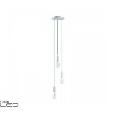 EXO A TU ESTILO Hanging lamp 3xE27