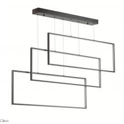 AUHILON PROJEKT P2822-96W Hanging lamp