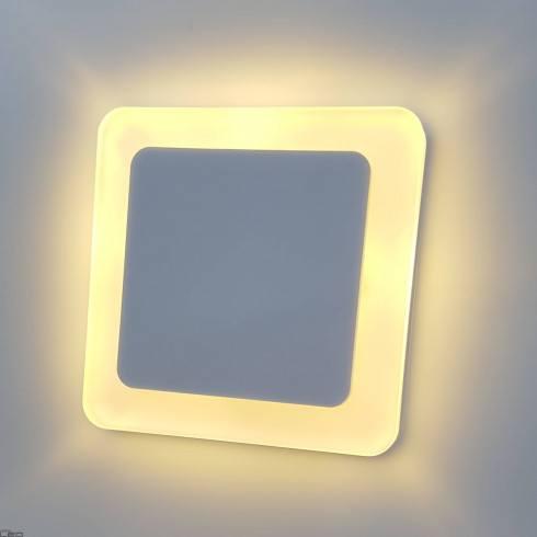 DEMIDIO LAGUNA LED light stairs 230V silver, white, black, gold