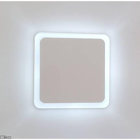 DEMIDIO OLBIA LED light stairs silver, white, black, gold