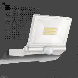 Naświetlacz LED 43,5W Steinel XLED One z czujnikiem biały, antracyt