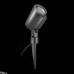 STEINEL SPOT GARDEN Nightautomatic antracyt LED 7W