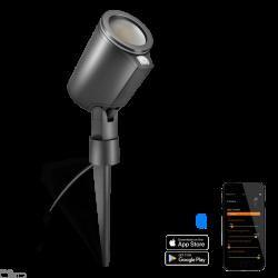 STEINEL SPOT Garden Connect reflektor z czujnikiem LED 7W