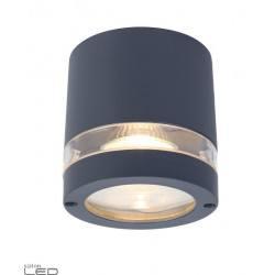 LUTEC FOCUS Outdoor ceiling lamp