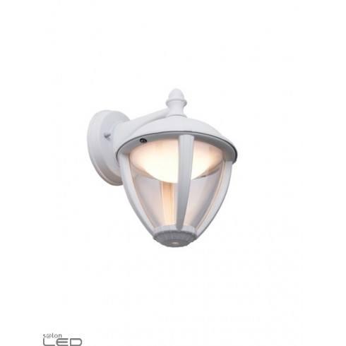 LUTEC UNITE LED outdoor wall lamp