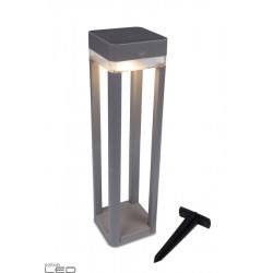LUTEC TABLE CUBE Lampa ogrodowa