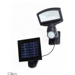 LUTEC SUNSHINE Outdoor wall lamp, solar
