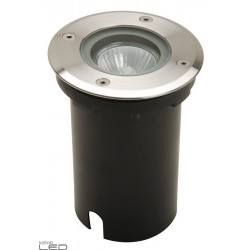 LUTEC BERLIN Recessed luminaire, outdoor