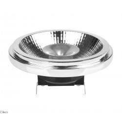 Bulb LEDSPOT G53 AR111 12W 30°