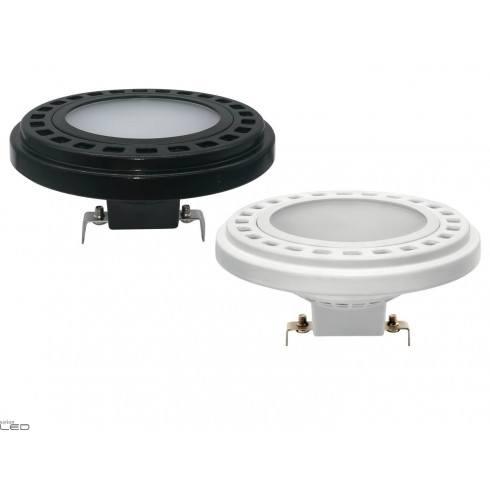 LED bulb AR111 warm white 9W