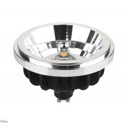 Żarówka LED ES111 GU10 230V 18W 3000K