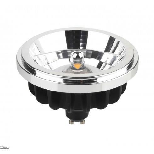 Bulb LED ES111 GU10 230V 18W 3000K
