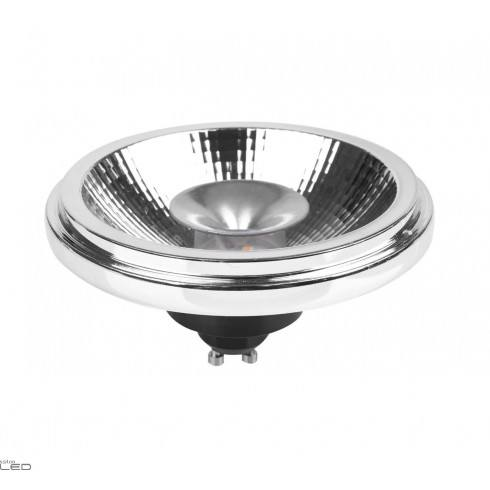 Bulb LEDSPOT ES111 230V 12W 3000K, 4000K
