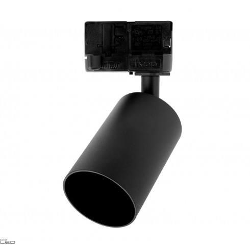 Reflektor szynowy CROSTI BALAGO czarny GU10