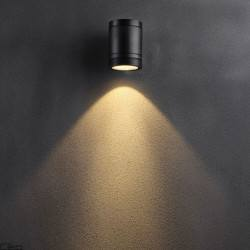Outdoor wall light ELKIM WALLY LED 173/1 IP65