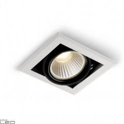 Oprawa ELKIM ROSA 958/1 LED 9W