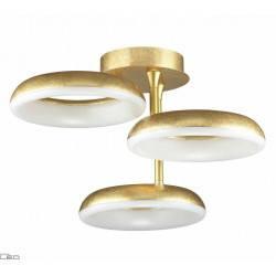 AUHILON ITALIANO C8573-3L surface LED gold