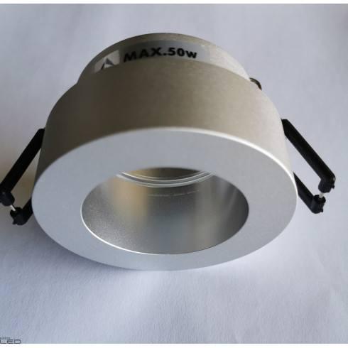 BPM TUP 3112 recessed grey