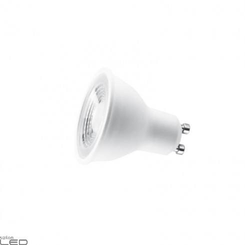 Bulb GU10 27 LED SMD 5050 warm white