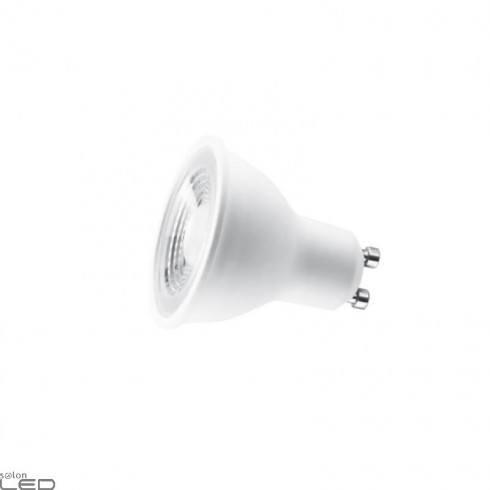 Żarówka GU10 LED 4,7W Biała Ciepła 2700K