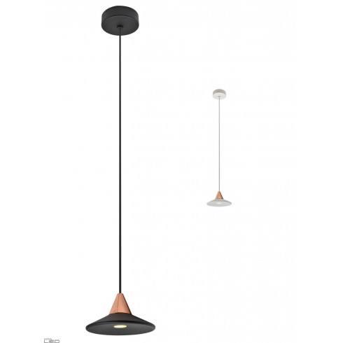 OXYLED TINO lampa wisząca LED 7W