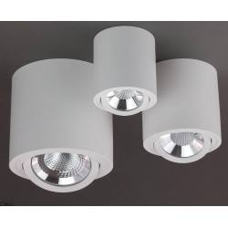 OXYLED SASARI RO lamp with LED 6W, 10W, 15W