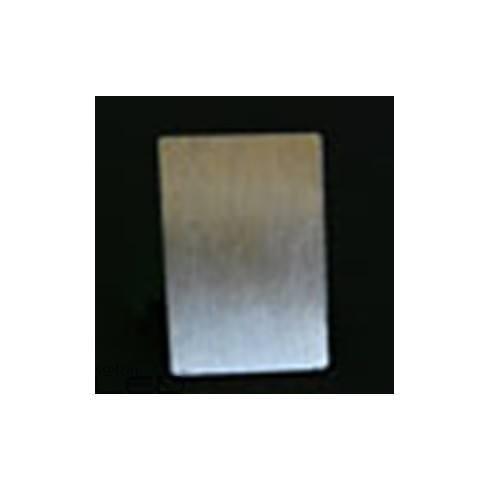 Cap EX-ALU stainless steel