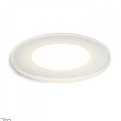 REDLUX Claro Recessed luminaire, outdoor LED
